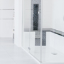 JS Fibreglass Shower Cubicles and Bases